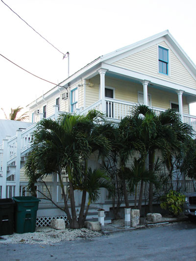 Key West Vacation Rentals Key West Condo For Rent